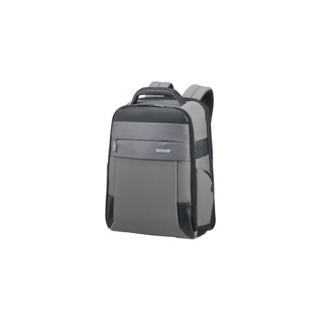 "SAMSONITE Batoh na notebook 14,1"" Spectrolite 2.0 Grey/Black, 33 x 22 x 43 (103574/1412)"