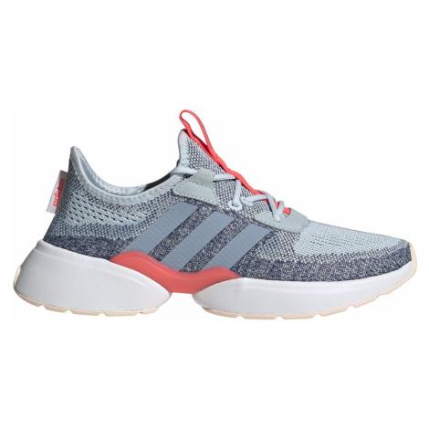 Dámské běžecké boty adidas MAVIA X Modrá / Oranžová