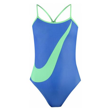 Nike Swoosh Tank dámské jednodílné plavky