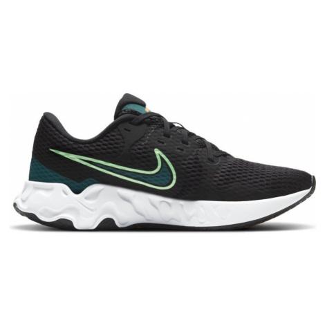 Běžecká obuv Nike Renew Ride 2 Černá / Zelená