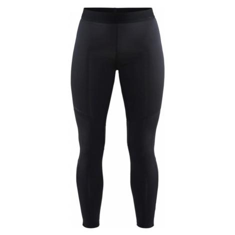 Dámské kalhoty CRAFT Vent černá