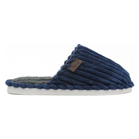 Papuče LARRY Modré Pánské Oldcom