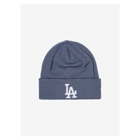Los Angeles Dodgers Čepice New Era Modrá