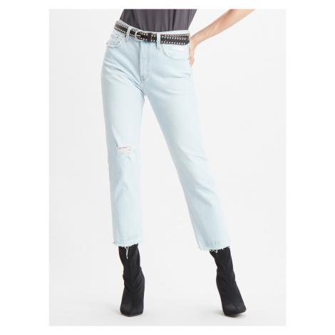 501 Jeans Levi's Modrá Levi´s