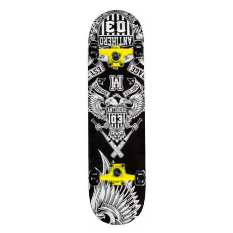 Skateboard NILS Extreme CR3108 SA Anti Hero