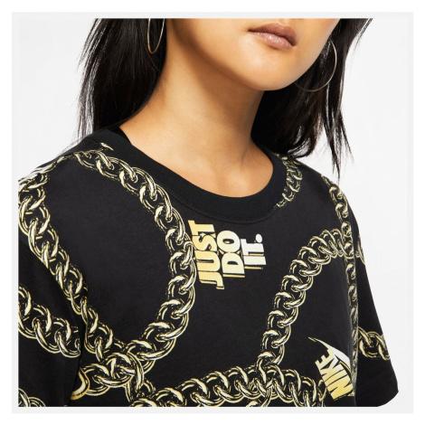 Women's T-shirt Nike Dunk
