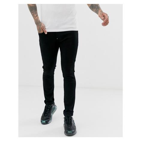 G-Star Revend skinny fit jeans in black