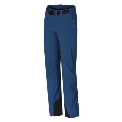 Dámské kalhoty Hannah Garwynet moroccan blue
