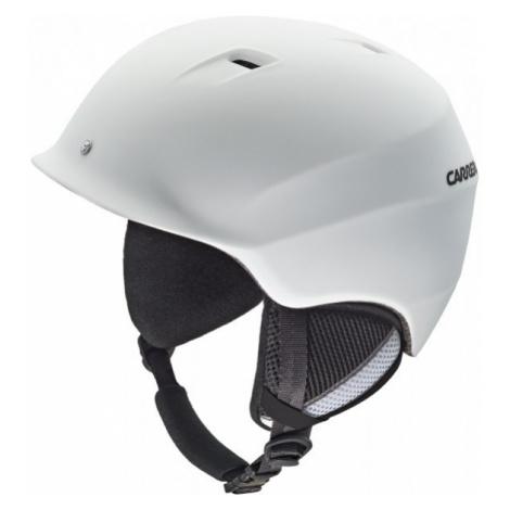Carrera C-LADY bílá - Dámská lyžařská helma