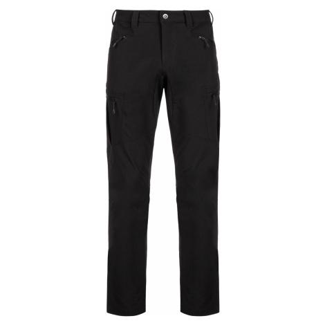 KILPI Pánské outdoorové kalhoty TIDE-M LM0018KIBLK Černá