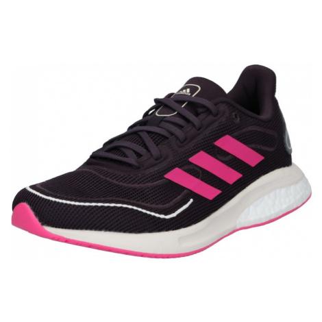 ADIDAS PERFORMANCE Sportovní boty pink / světle šedá / švestková