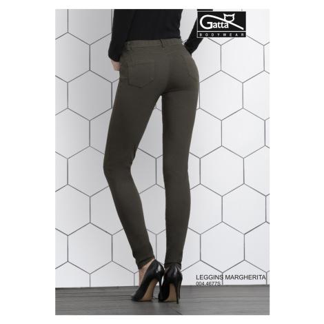Dámské kalhoty MARGHERITA 4677S - Gatta