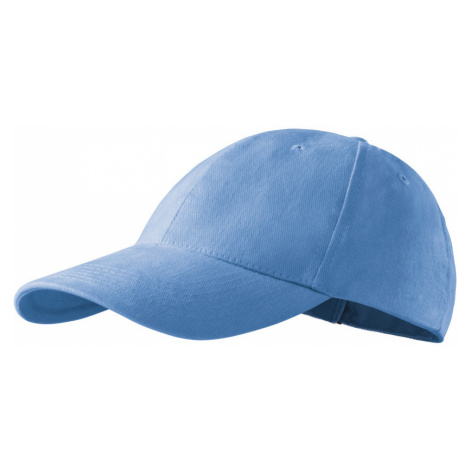 Malfini 6P KIDS Kšiltovka 30315 nebesky modrá