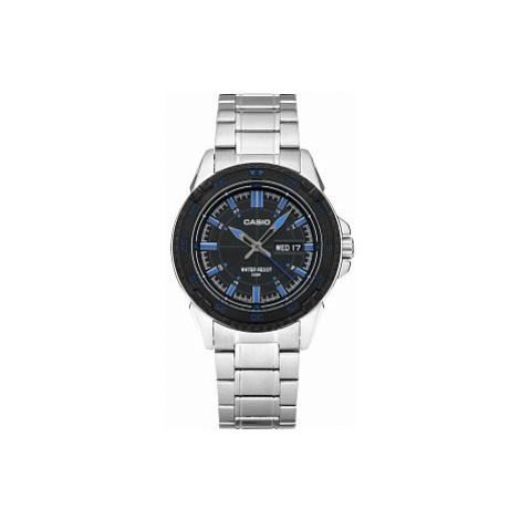 Pánské hodinky Casio MTD-1078D-1A2