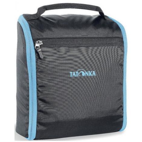 Tatonka WASHBAG DLX Toaletní taška TAT2204137501 black