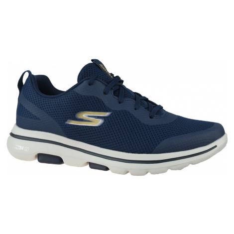 SKECHERS GO WALK 5 SQUALL 216011-NVGD