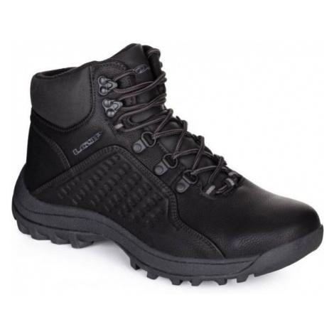 Loap LUKY černá - Pánská zimní obuv