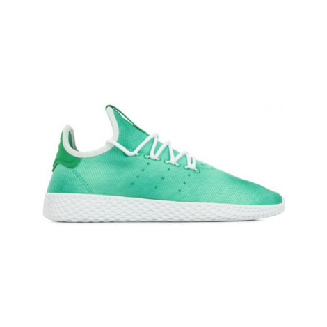 Adidas PW Tennis HU Holi Festival Zelená