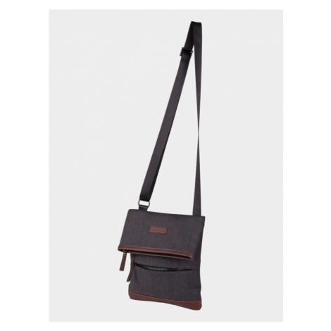 Leod Cross body bag ALPINE PRO Černá