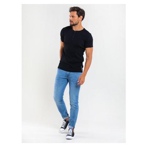 Big Star Man's Shortsleeve T-shirt 152536 -906