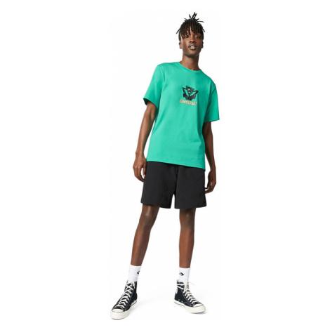 Converse x Scooby-Doo Fashion Tee zelené 10020843-A01