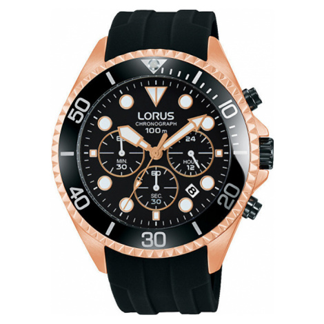 Lorus Chrono RT322GX9
