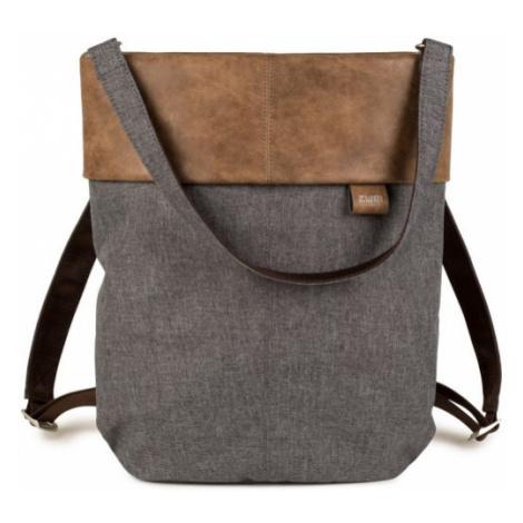 Batoh a taška ZWEI OLLI OR12 - stone