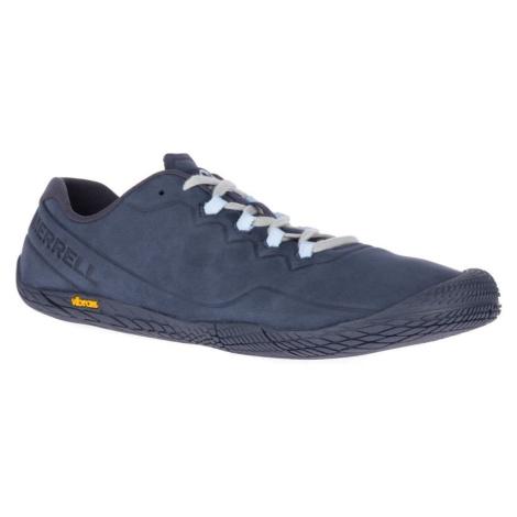Merrell VAPOR GLOVE 3 LUNA LTR 5000925 Modrá obuv