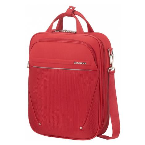 "SAMSONITE Batoh na notebook 15,6"" B-Lite Icon Expander Red, 30 x 10 x 40 (122790/1726)"
