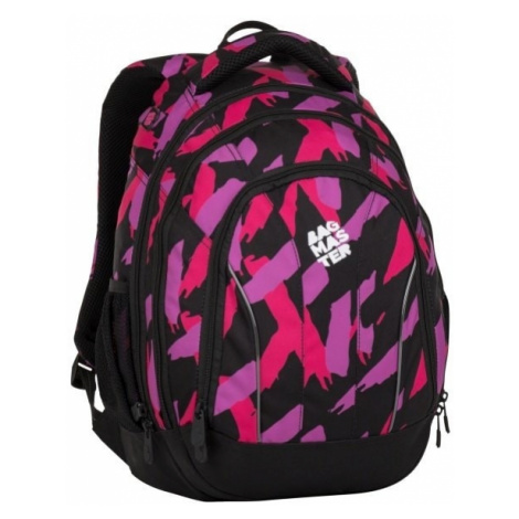 Bagmaster Studentský batoh SUPERNOVA 8 B 23 l