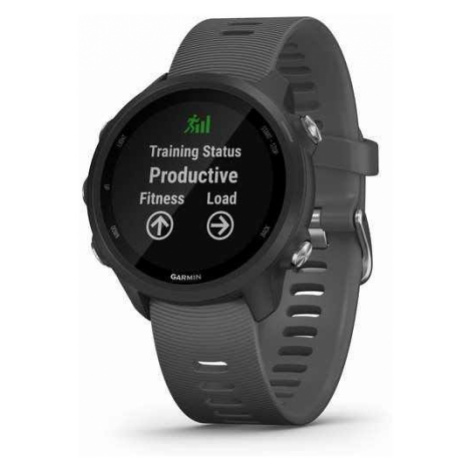 Běžecké GPS hodinky Garmin Forerunner 245 Slate