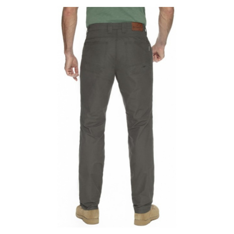 Pánské kalhoty BUSHMAN GMOG tmavě šedá