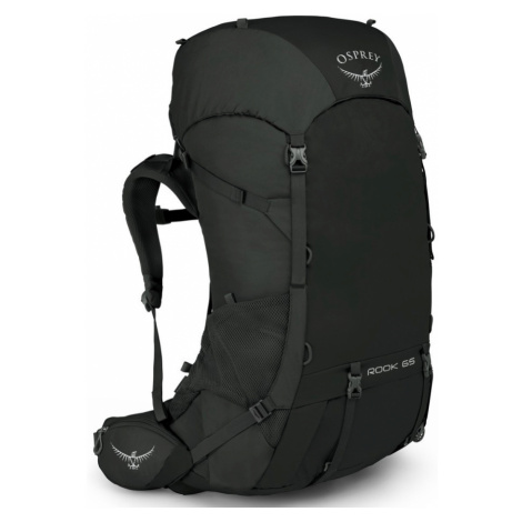 OSPREY ROOK 65 Outdoorový batoh 10006255OSP black WS/WM