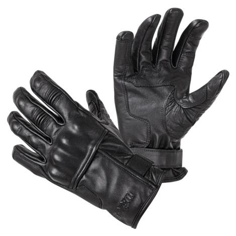 Moto rukavice W-TEC Bresco béžová