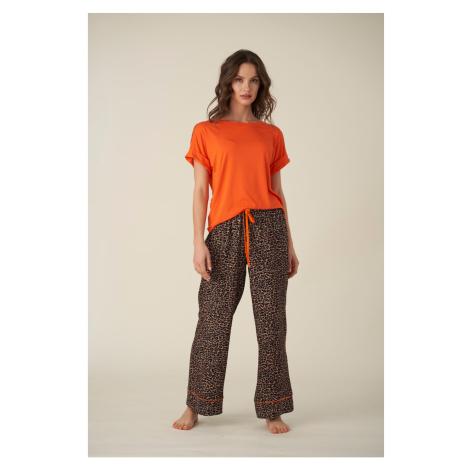Unico Woman's Pyjamas Animal 2005