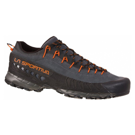La Sportiva TX4 Men carbon/flame 46,5 EU