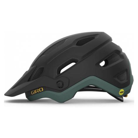 Pánská cyklistická helma Giro Source MIPS Matte Warm Black