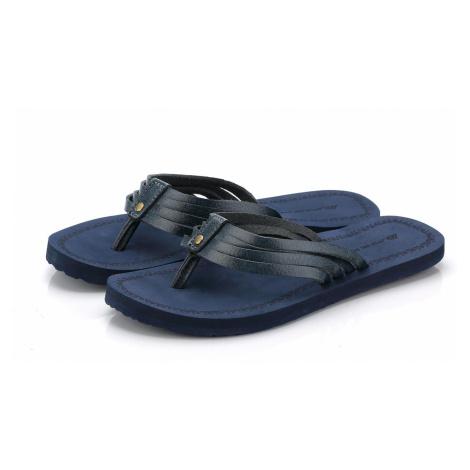 Dámská letní obuv Alpine Pro HARINDA - tmavě modrá
