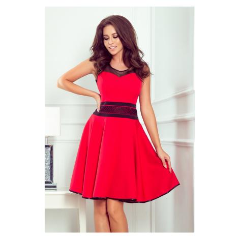Společenské šaty model 134425 Numoco