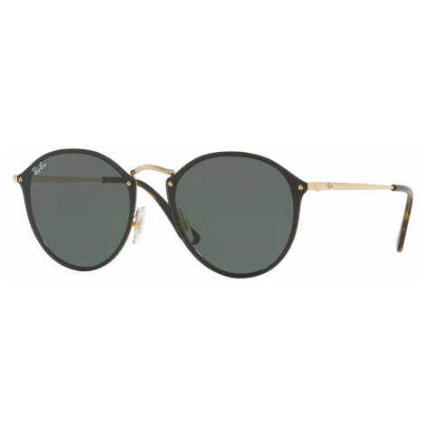 Ray-Ban Blaze Round Blaze Collection RB3574N 001/71