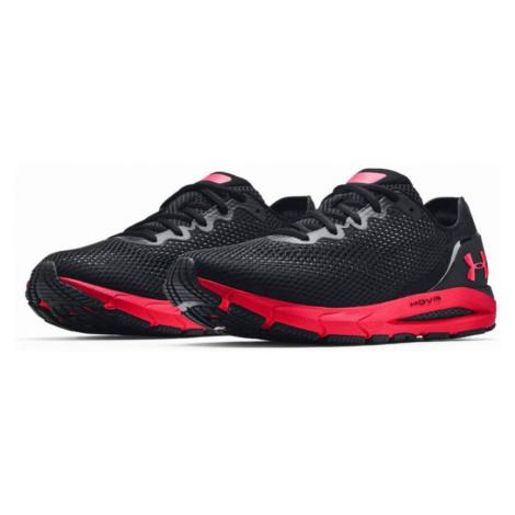 Under Armour HOVR Sonic 4 Clr Shft Pánská běžecká obuv 3023997-001 Black