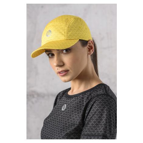 Nessi Sportswear Sportovní kšiltovka ACT-11X1 Mirage Yellow