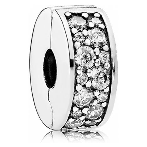 Pandora Třpytivý korálek 791817CZ