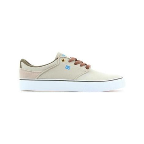 DC Shoes Dc Mikey Taylor Vulc ADYS300132-CAM Žlutá