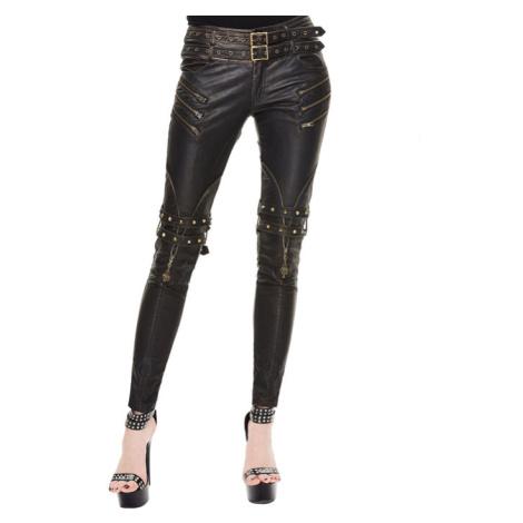 kalhoty dámské DEVIL FASHION - PT03402