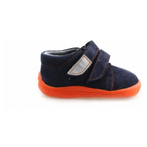 boty Beda Mandarine kotníčkové s membránou a opatkem (BF 0001/W/M/OP)