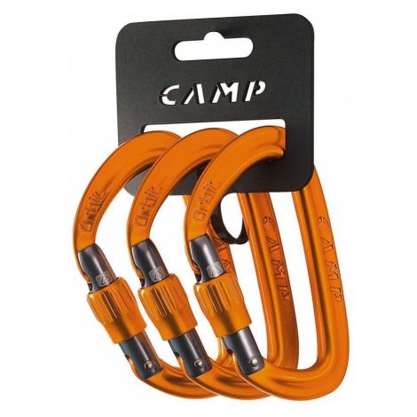 Camp Orbit Lock