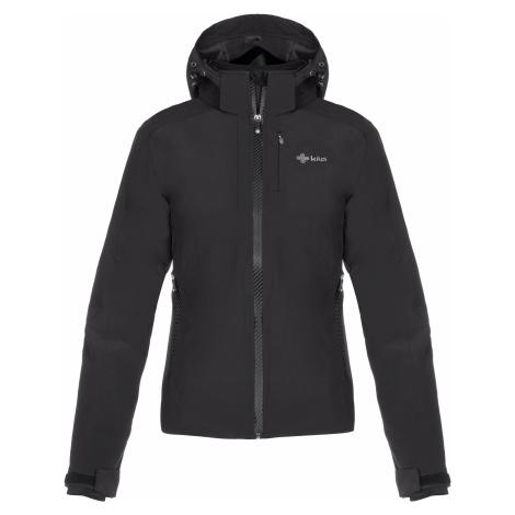 Dámská zimní lyžařská bunda KILPI MAANIA-W černá