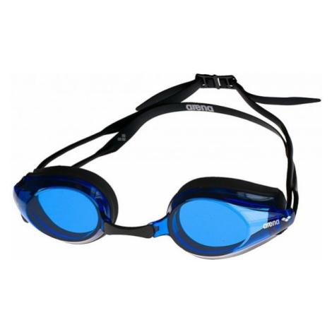 Arena TRACKS modrá - Plavecké brýle