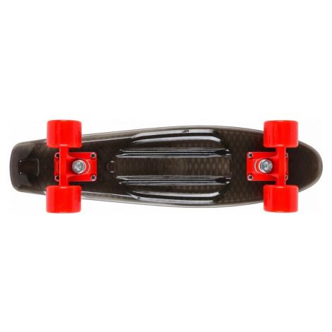 PennyBoard Stuf Ocean Retro, black/orange